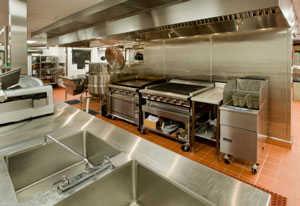 Commercial Kitchen Cleaning Services Miami